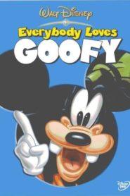 Wszyscy Kochają Goofiego