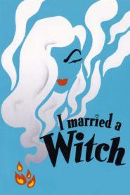 Ożeniłem się z czarownicą