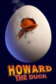 Kaczor Howard