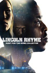 Lincoln Rhyme i kolekcjoner kości