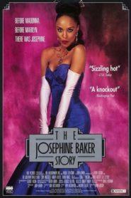 Historia Josephine Baker