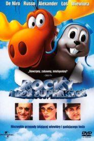 Rocky i Łoś Superktoś