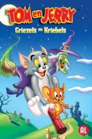 Tom i Jerry: Halloween