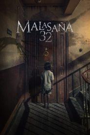 Numer 32 – Malasaña 32