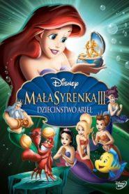 Mała Syrenka 3: Dzieciństwo Ariel