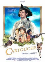 Cartouche-zbójca