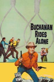 Samotny Jeździec Buchanan
