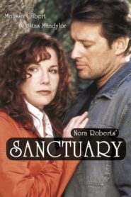 Nora Roberts: Sanktuarium