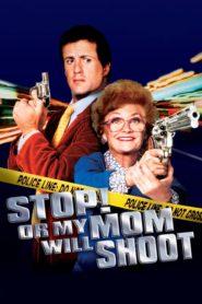 Stój, bo Mamuśka Strzela
