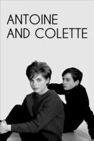 Miłość dwudziestolatków: Antoine i Colette