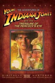 Przygody młodego Indiany Jonesa: Pawie oko