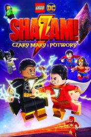 LEGO DC: Shazam!: Czary mary i potwory