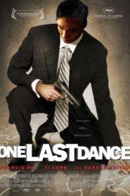 Ostatni taniec pana T