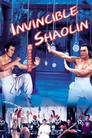 Niezwyciężony Shaolin
