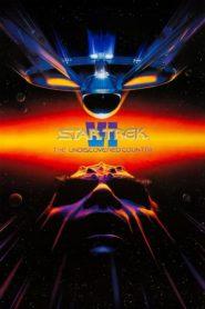 Star Trek 6: Wojna o pokój