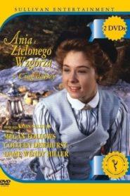 Ania z Zielonego Wzgórza: Dalsze dzieje