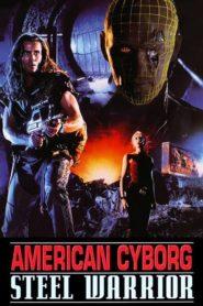 Amerykański Cyborg
