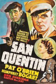Zbieg z San Quentin