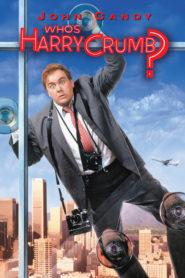 Kim jest Harry Crumb?