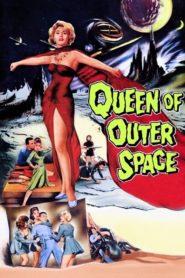 Królowa Kosmosu