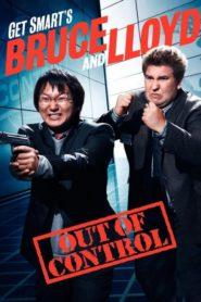 Bruce i Lloyd dorywają Smarta