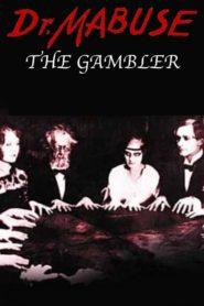 Dr. Mabuse, der Spieler