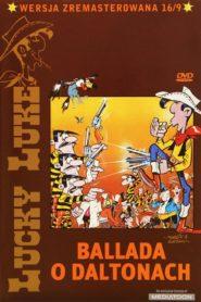 Lucky Luke: Ballada o Daltonach