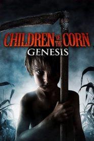 Dzieci kukurydzy 8: Geneza