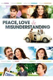 Pokój, miłość i nieporozumienia