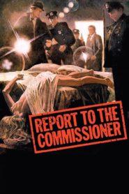 Raport dla komisarza