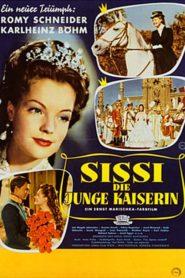 Sissi – młoda cesarzowa