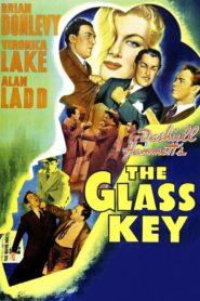 Szklany klucz