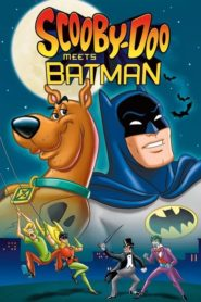 The New Scooby-Doo Movies: The Dynamic Scooby-Doo Affair / The Caped Crusader Caper (Scooby-Doo meets Batman)