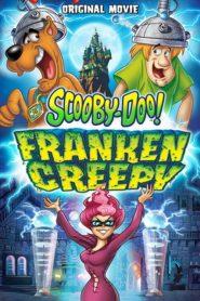 Scooby Doo i Frankenstrachy