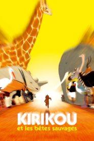 Kirikou i Dzikie Bestie