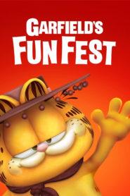 Garfield Festyn Humoru