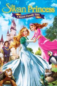 Księżniczka Łabędzi – Rodzina Królewska