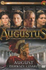 August – pierwszy cesarz