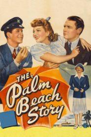 Opowieść o Palm Beach
