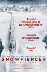 Snowpiercer: Arka przyszłości