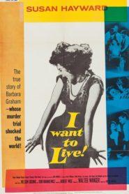 Chcę żyć!