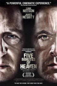 Pięć minut nieba