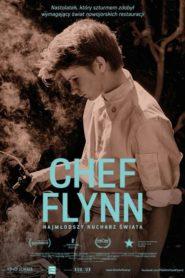 Chef Flynn – najmłodszy kucharz świata