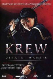Krew: Ostatni wampir