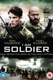 Jestem żołnierzem