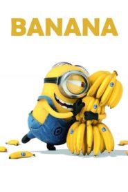 Minionki: Banana