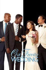 Nasze wielkie rodzinne wesele