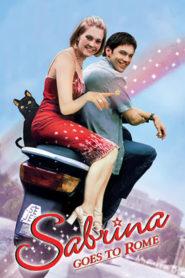 Sabrina jedzie do Rzymu