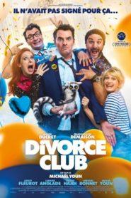 Klub rozwodników – Divorce Club