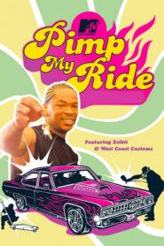 Odpicuj mi brykę – Pimp My Ride